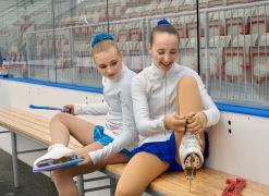 Emily og Elina