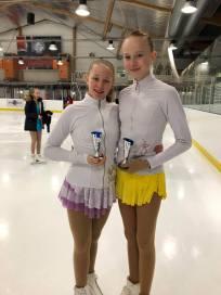 Isabell og Emma